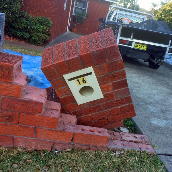 sydney brick matching northern beaches