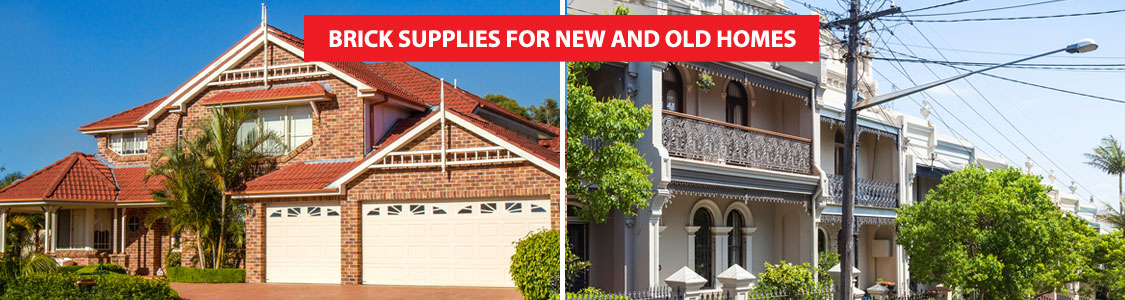brick suppliers sydney